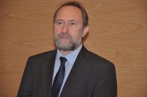 Paweł Banach, dyrektor Działu Rejestracji i Rozwoju Sumi Agro Poland