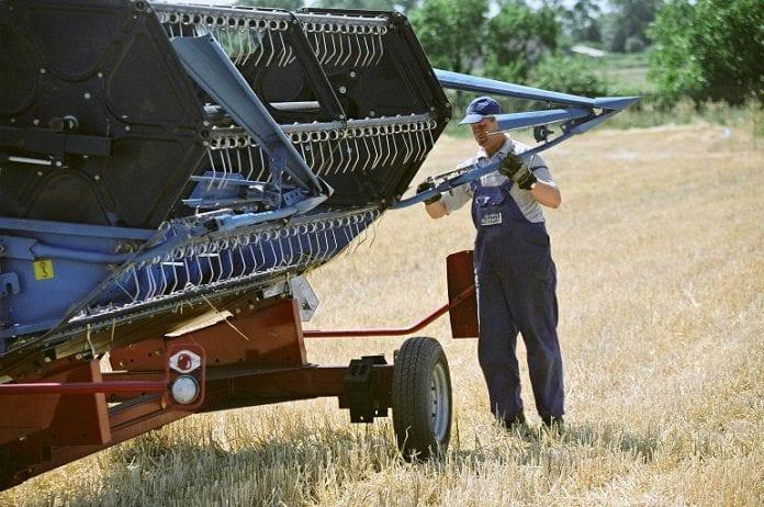 Więcej pieniędzy dla młodych rolników