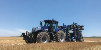 Cignik New Holland