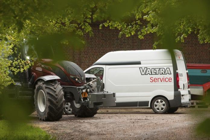 Connect, Care & Go - Nowy pakiet usług od Valtry
