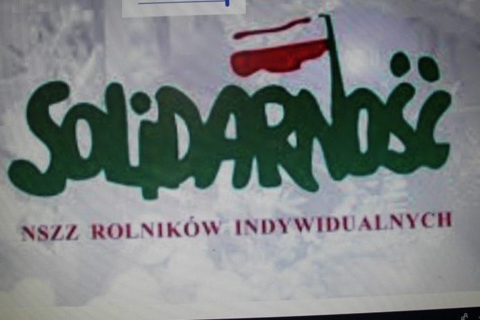 """Rolnicze protesty - Stanowisko NSZZ RI """"Solidarność"""""""