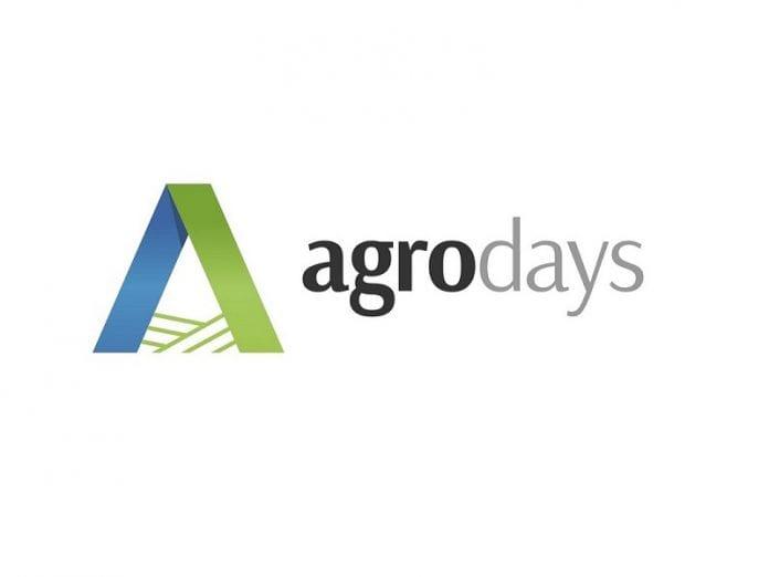 Agrodays 2019