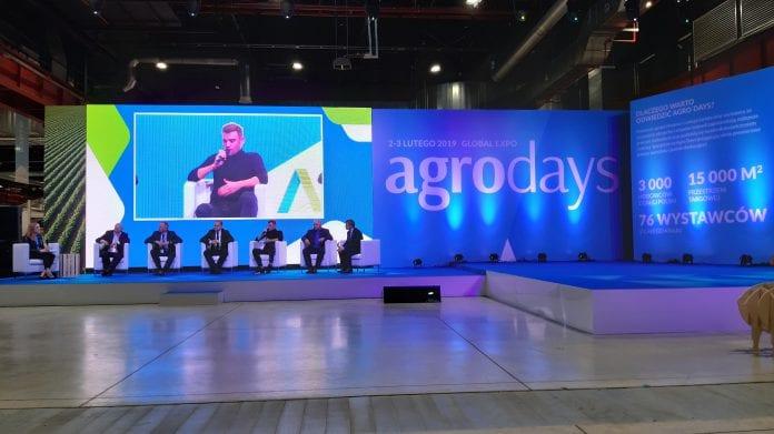 Agro Days Konferencja otwierajaca