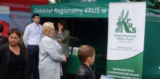 KRUS informuje - Waloryzacja emerytur i rent rolniczych
