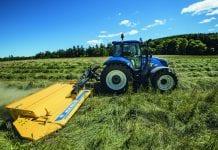 New Holland przedstawia bogatszą ofertę narzędzi natargach SIMA 2019