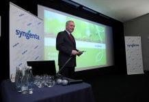 12 nowości firmy Syngenta na 2019 rok