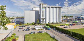 Fabryka pasz De Heus w Łomzy, z certyfikatem vlog