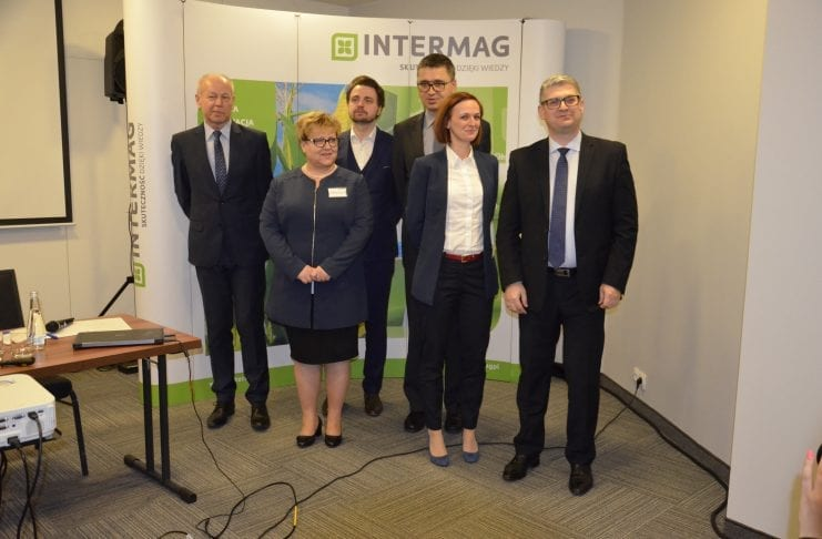 Nowości firmy Intermag
