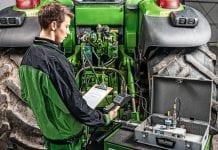 Używany jak nowy – dlaczego warto regularnie sprawdzać stan techniczny ciągnika?