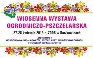 320×200 – ZODR Barzkowice – Wystawa Ogrodniczo-Pszczelarska
