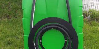 Czym dostarczyć paliwo na pole - mobilne zbiorniki na ON