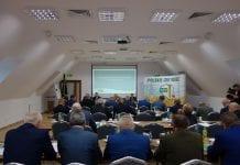 Projekt ustawy Prawo wodne - brak konsultacji z samorządem rolniczym