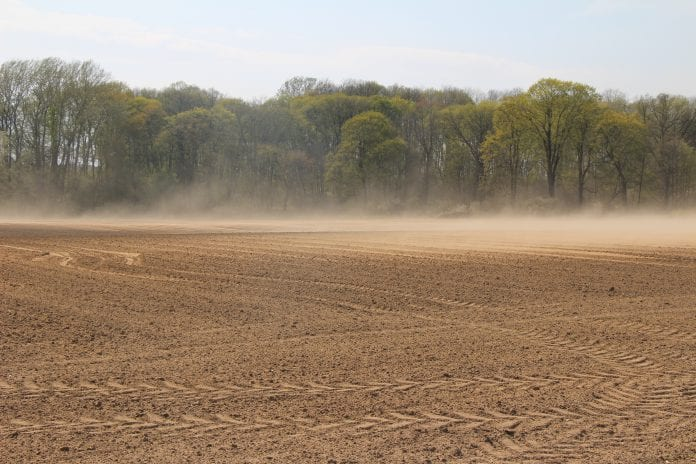 Trzeba usprawnić system monitoringu suszy