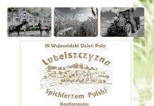 """III Wojewódzki Dzień Pola """"Lubelszczyzna spichlerzem Polski"""""""