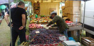 Rolniczy handel detaliczny