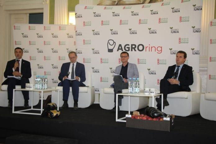 AGROring – debata o przyszłości rolnictwa
