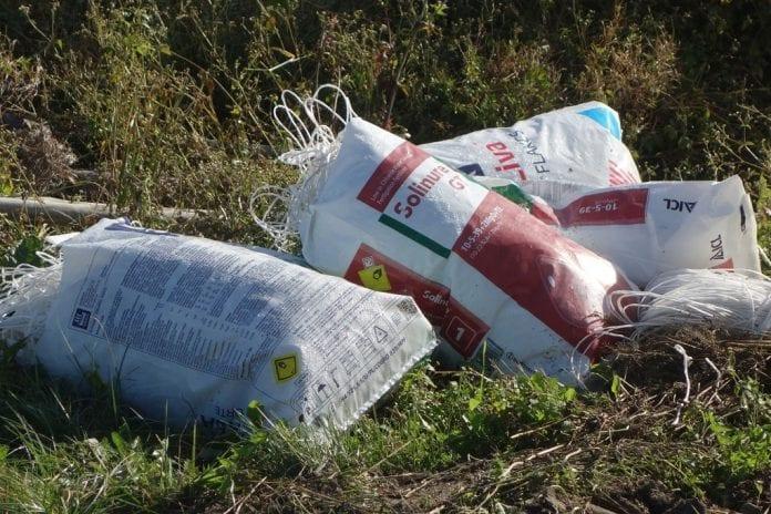Rolnictwo, a środowisko