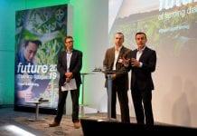 Bayer angażuje się w tworzenie bardziej zrównoważonego systemu produkcji żywności
