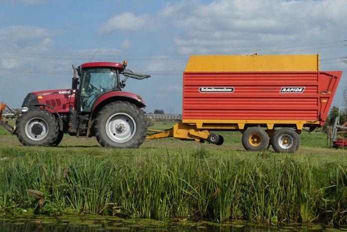 Na jakie maszyny rolnicze musisz mieć OC