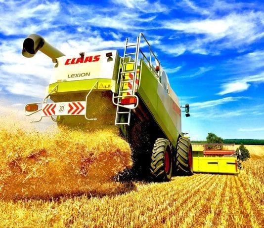 Continental Opony Polska wprowadza 10-letnią gwarancję na opony rolnicze