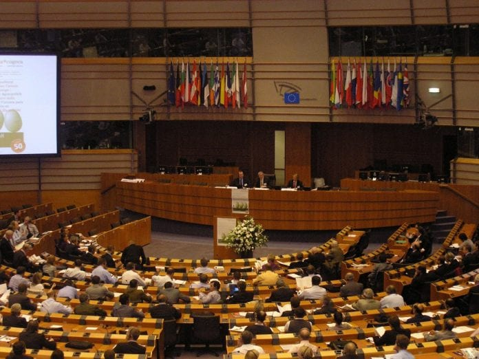 Wspólne oświadczenie ministrów rolnictwa UE