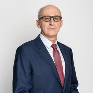 Prof. drhab. Paweł Węgorek
