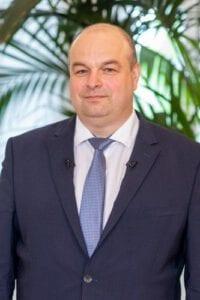 Prof. dr hab. Michał Jerzy Zasada