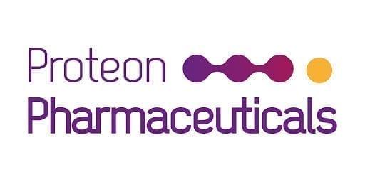 Proteon Pharmaceuticals logo