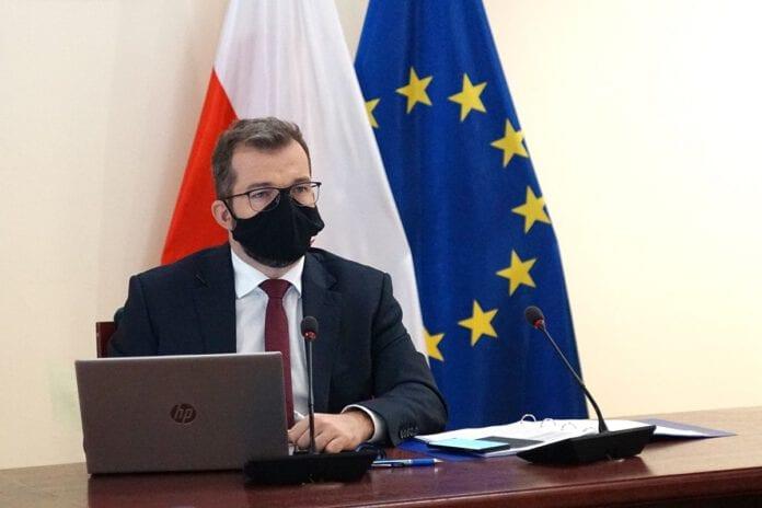 Grzegorz Puda Minister Rolnictwa